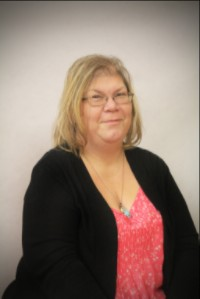 Ms. Kristi Maynard, Childcare Director - Childcare Director