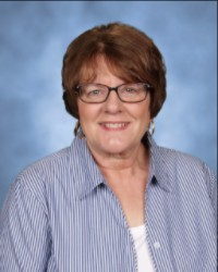 Mrs. Vickie Lambrecht, School Administrative Assistant - School Administrative Assistant